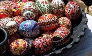 La pascua ortodoxa; 1 de mayo; fiesta
