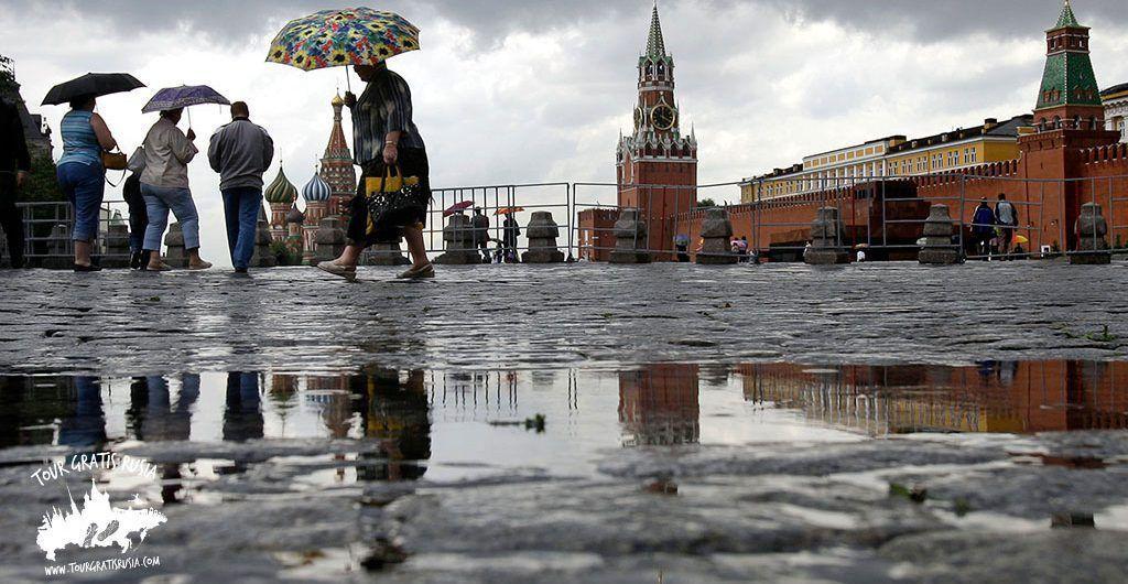 Lugares dónde ir cuando llueve en Moscú; Donde ir en Moscú cuando llueve; Que visitar cuando llueve en Moscú; Donde ir en Moscú cuando llueve