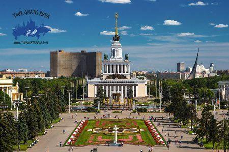 Excursión sobre la historiaSoviética de Rusia; Excursión Soviética en Moscú
