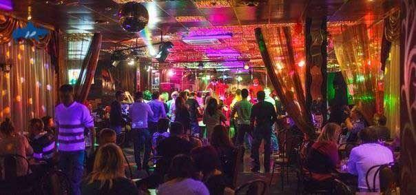 Bares que ir en San Petersburgo; Visitar bares en San Petersburgo; Bares que ver en San Petersburgo