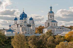 Excursión Anillo de Oro Vladimir y Suzdal