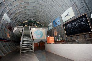 Excursión al Bunker 42 en Moscú