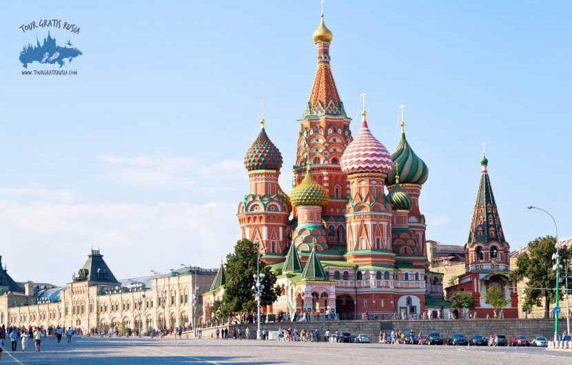 Excursionar en la Catedral de San Basilio en Moscú; Visitar la Catedral de San Basilio en Moscú; Que ver en la Catedral de San Basilio en Moscú