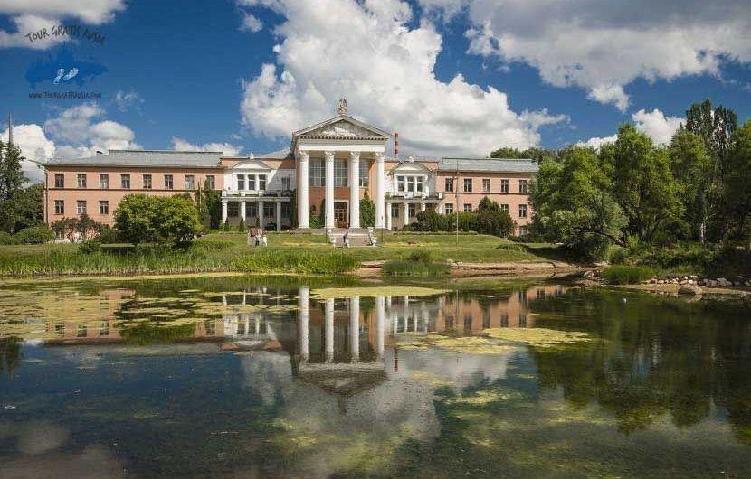 Visitar el Jardín Botánico en Moscú; Que ver en el Jardín Botánico en Moscú