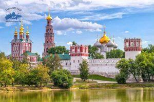 Excursionar en el Convento de Novodevichy en Moscú; Visitar el Convento de Novodevichy en Moscú; Que ver en el Convento de Novodevichy en Moscú