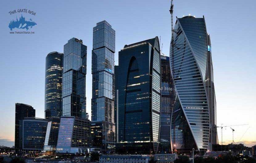 Hacer un recorrido guiado por la Ciudad de Moscú; Visitar la Ciudad de Moscú; Que ver en la ciudad de Moscú