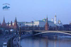 El Kremlin De Moscú; Armería