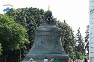 Donde queda Campana del Zar en Moscú; Visitar la Campana del Zar en Moscú; Conocer la Campana del Zar en Moscú