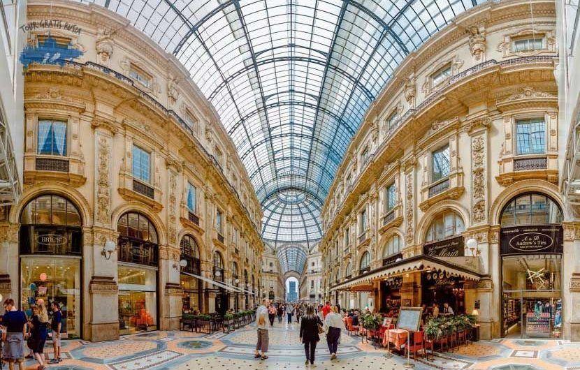 Recorrer el Centro comercial GUM en Moscú; Visitar GUM en Moscú; Que ver en GUM en Moscú