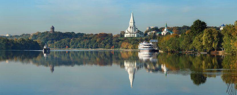 Como llegar al parque Kolomenskoye en Moscú; Excursionar en el Parque Kolomenskoye de Moscú; Visitar el Parque Kolomenskoye en Moscú
