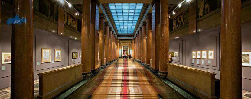 Que museos ver en Moscú; Hacer un tour en los museos de Moscú; Visitar los museos mas importantes de Moscú
