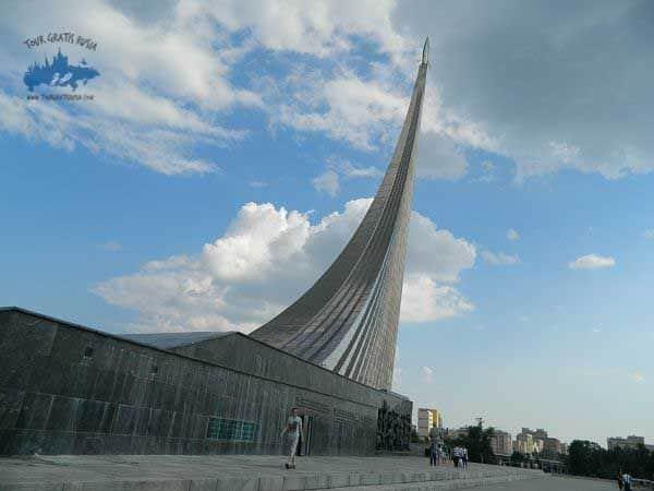 Excursionar en el Museo de la Cosmonáutica en Moscú; Visitar el Museo de la Cosmonáutica en Moscú; Que ver en el Museo de la Cosmonáutica en Moscú