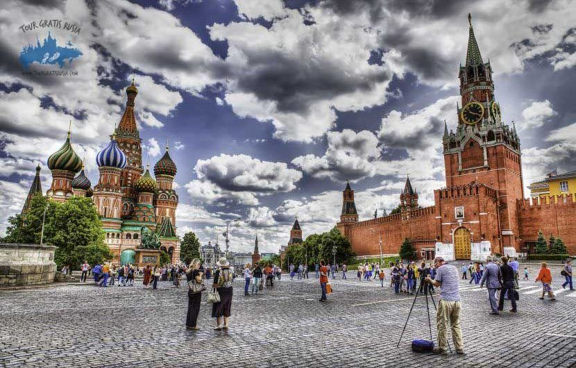 Excursionar en el Metro de Moscú; 5 excursiones en Moscú imprescindibles; Excursiones en Moscú imprescindibles