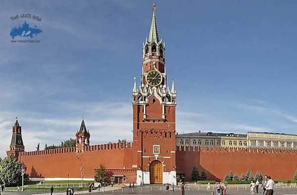 Qué ver en Moscú en 7 días; Plaza Roja; Kremlin