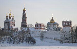 Tour centro histórico en invierno