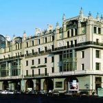 Como llegar al Hotel Metropol en Moscú; Visitar el Hotel Metropol en Moscú; Que ver en el Hotel Metropol en Moscú