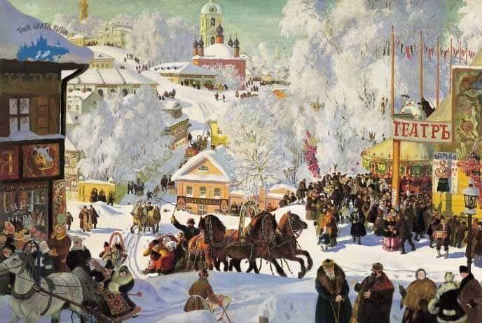 Conocer los museos de Moscú; Visitar los museos sobre tradiciones en Moscú; Hacer un recorrido por los museos de Moscú