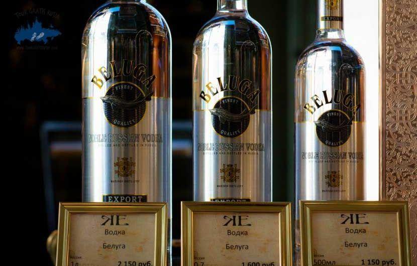 Que saber sobre el Vodka ruso; Cual es la bebida rusa mas popular; Que es el Vodka Ruso
