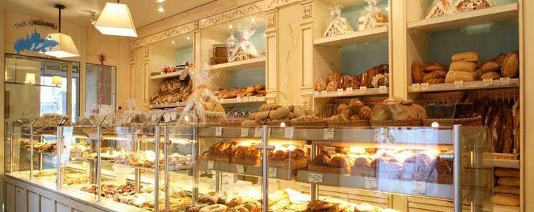 Pastelerías recomendadas para ir en Moscú; Que pastelerías visitar en Moscú; Cuales son las mejores pastelerías de Moscú