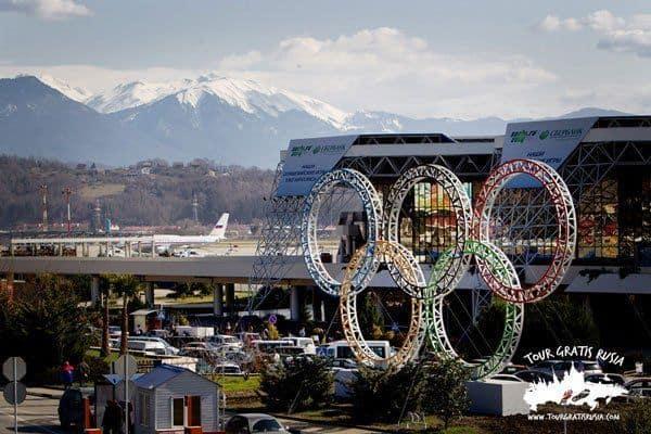Que Museos visitar en Sochi; Que Parques visitar en Sochi; Que ver en Sochi