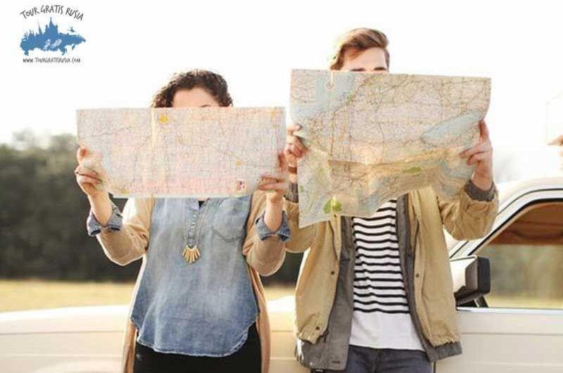 Lugares para vacacionar con tu pareja en Rusia; Ir de vacaciones en Rusia con tu pareja; Dónde ir de vacaciones a Rusia con tu pareja