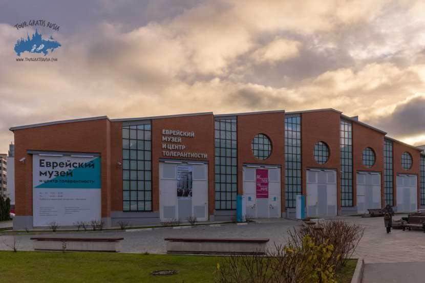 Excursionar en el Centro de Tolerancia en Moscú; Que ver en la exposición del Museo Judío de Moscú; Visitar el Museo Judío en Moscú