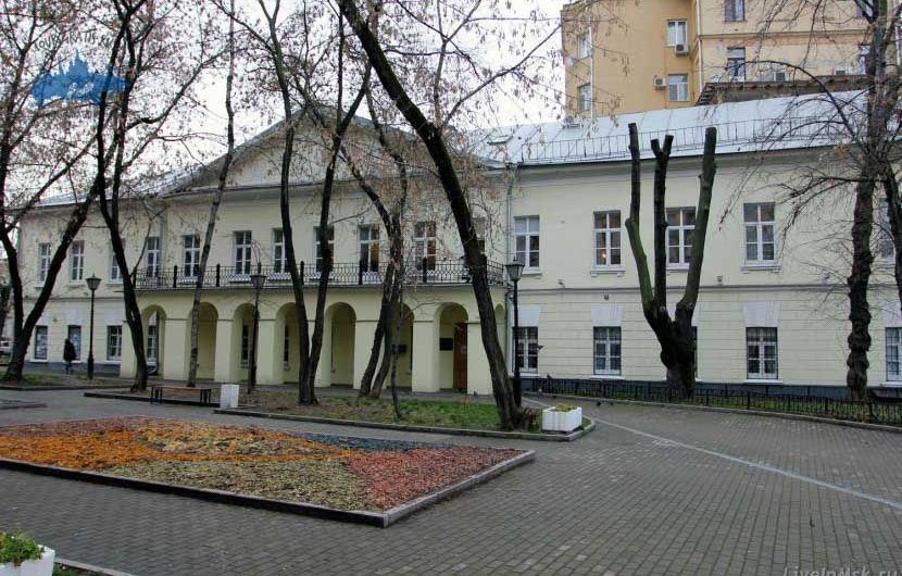 Visita guiada en la casa de Nikolai Gogol en Moscú; Excursionar en la casa de Nikolai Gogol Moscú; Visitar la Casa de Nikolai Gogol en Moscú
