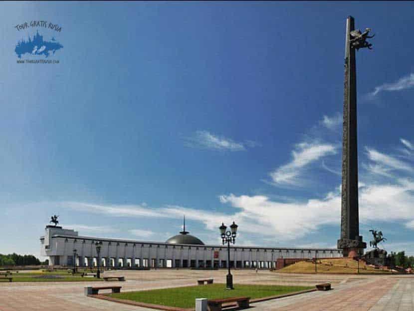 Excursionar en el museo de la Gran Guerra Patriótica Moscú; Que museo ver en Moscú; Visitar el Museo de la Segunda Guerra Mundial de Moscú
