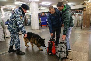 La ciudad de Moscú es segura; Viajar por Moscú es seguro; Moscú es una ciudad segura