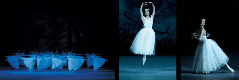 La cartelera del Teatro Bolshoi; Visitar el Teatro Bolshoi; Visitar el Teatro Bolshoi
