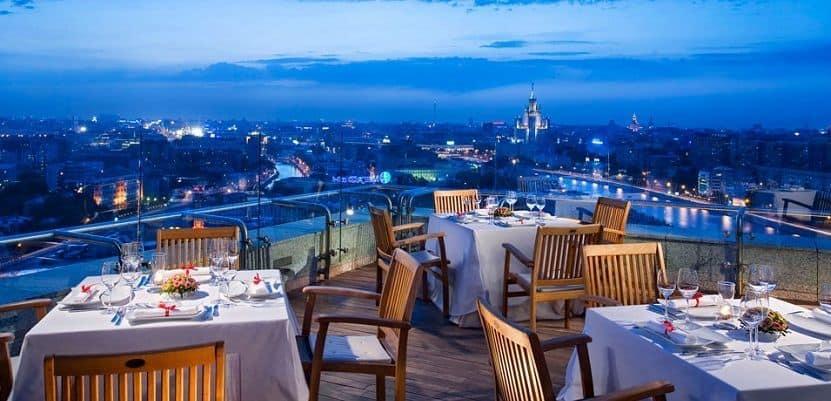Cuales son los mejores bares de Moscú; Visitar bares de Moscú; Que Bares de Moscú visitar