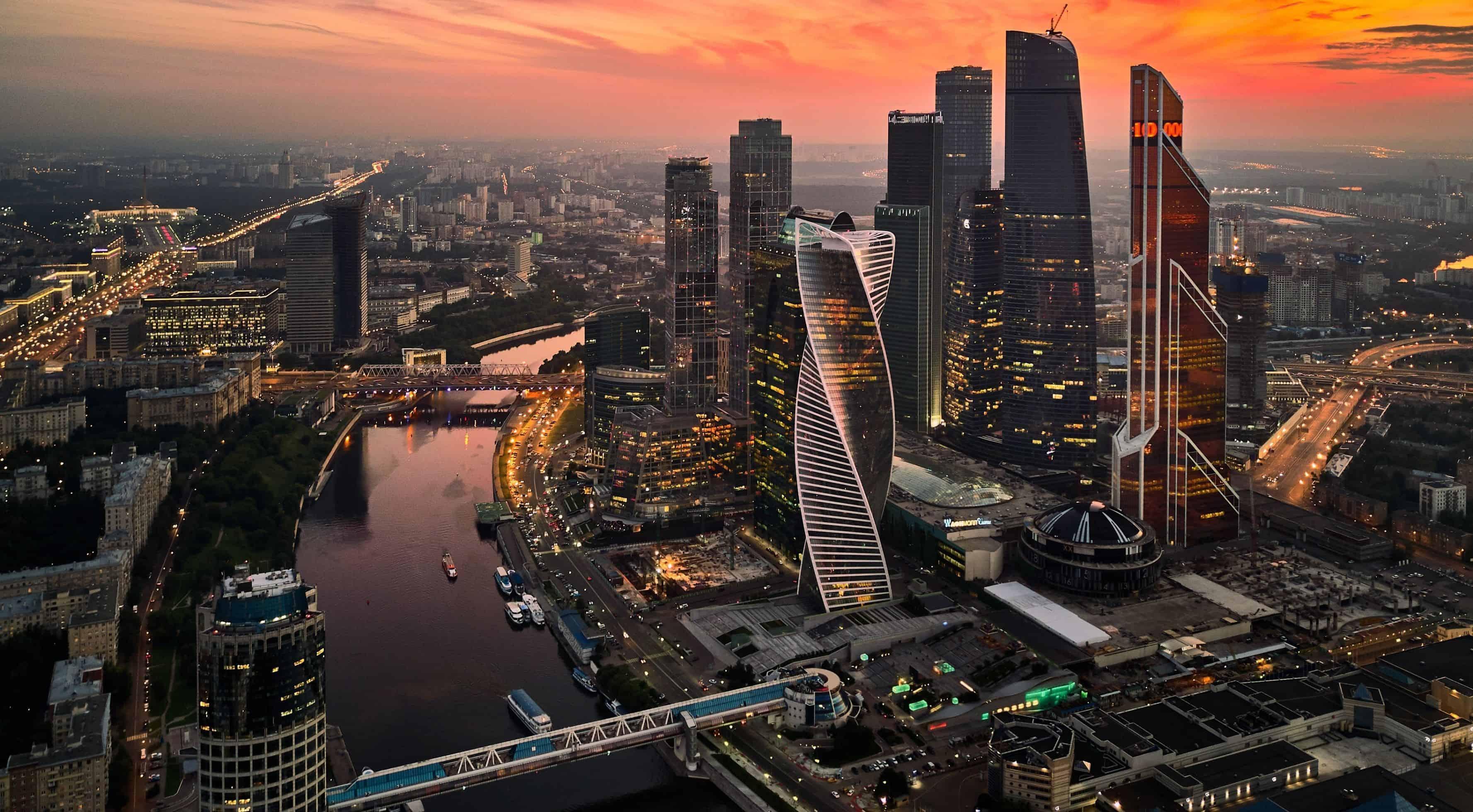Conocer Moscú en 3 días